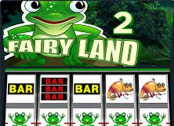 Slot games in Fairytale theme